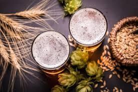 La Cerveza si Alimenta