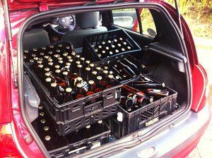 realmente tomamos mucha cerveza