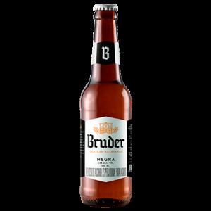 BRUDER-NEGRA
