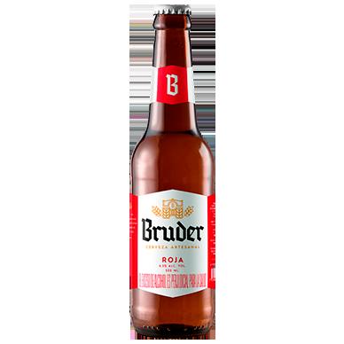 BRUDER-ROJA