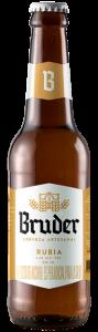 Balanceada y refrescante cerveza inspirada en las cervezas tipo pilsen de República Checa.