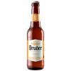 Cerveza Bruder Rubia Pilsen Lager