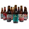 Petaquito variado de 12 Cervezas