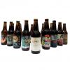 Petaco Variado  de 24 Cervezas