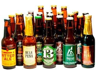 cerveza artesanal colombia