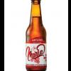 Cervecería Antaño – Maria Sidra