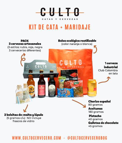 Catas-Cervezas-Artesanales